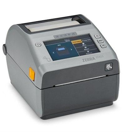 zebra斑马ZD621/ZD621R RFID打印机