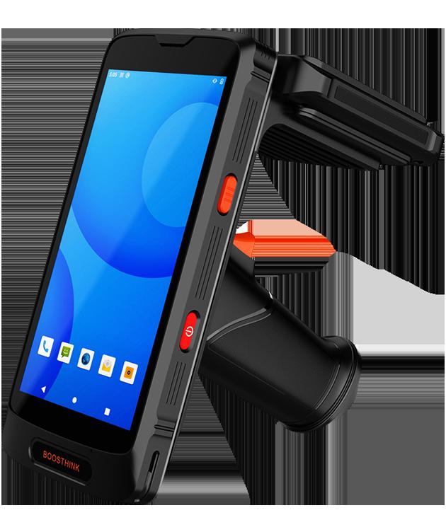 汉德霍尔H3100超高频RFID手持终端