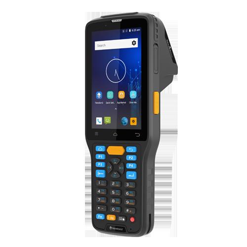 新大陆N7-DP工业PDA使用手册方法