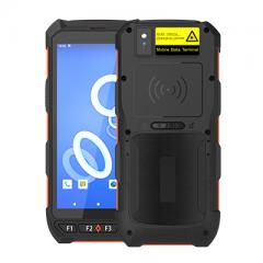 汉德霍尔C6200安卓手持终端5G