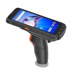 汉德霍尔BX6100工业级RFID手持终端