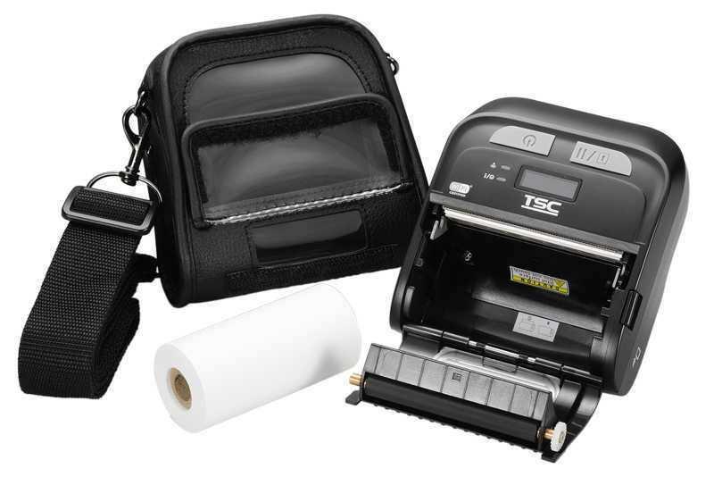 TSC TDM-30便携式打印机
