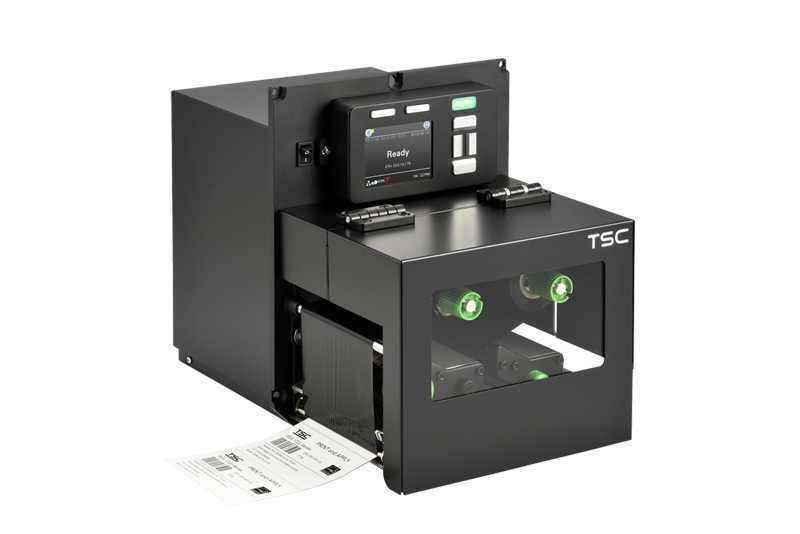 TSC PEX-1000条码打印机引擎