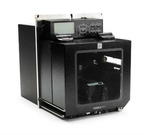zebra斑马ZE500 打印引擎