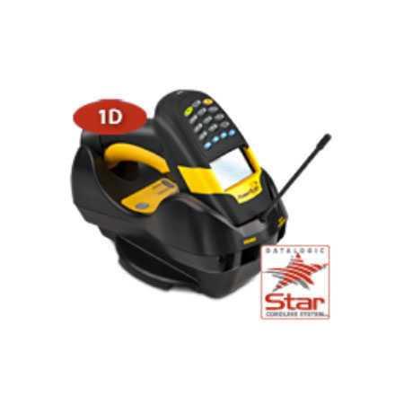 Datalogic PowerScan PM8500工业扫码枪