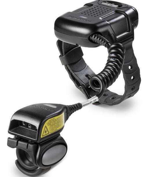 霍尼韦尔8670无线指环式扫描器