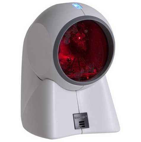 霍尼韦尔Honeywell 7180激光扫描器