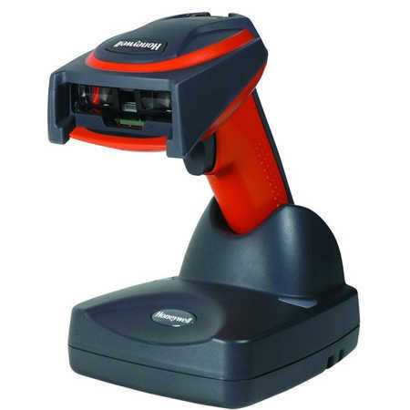 honeywell 4820i 工业级无线二维影像扫描器