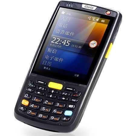 iData 90 RFID手持数据采集器